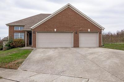 Lexington Single Family Home For Sale: 948 Lauderdale Drive
