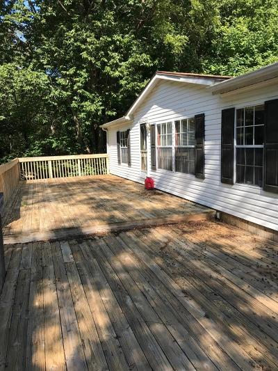 Georgetown Single Family Home For Sale: 903 E Finnell Pike