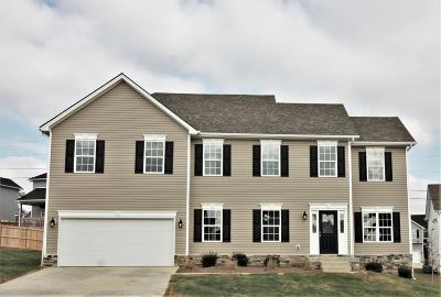 Nicholasville Single Family Home For Sale: 140 Susan Trace