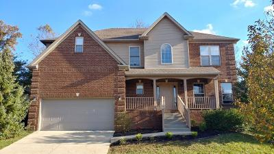 Single Family Home For Sale: 2209 Sunningdale Drive