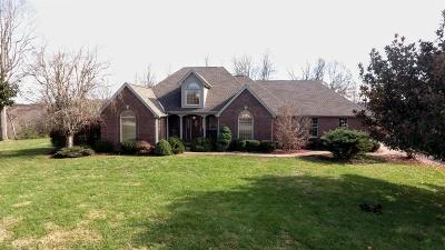 Corbin Single Family Home For Sale: 183 Tori Pines Lane