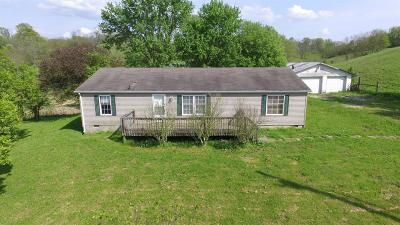 Single Family Home For Sale: 2135 Bonds Pike
