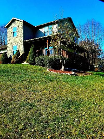 Frankfort Single Family Home For Sale: 101 Baltrusol Court