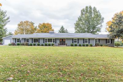 Lexington Single Family Home For Sale: 3240 Haley