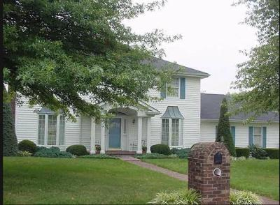 Nicholasville Single Family Home For Sale: 517 Keene-Way Drive