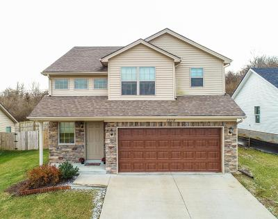 Nicholasville Single Family Home For Sale: 1208 Orchard