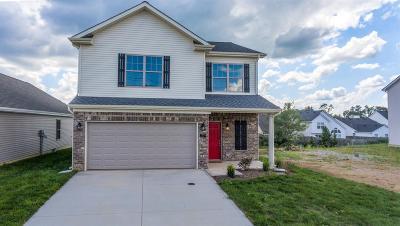 Lexington Single Family Home For Sale: 2779 Our Tibbs