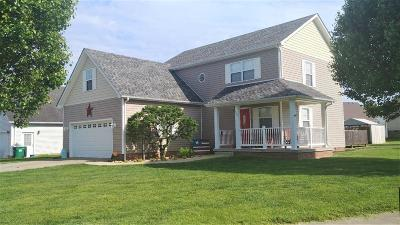Danville Single Family Home For Sale: 117 Wetherby