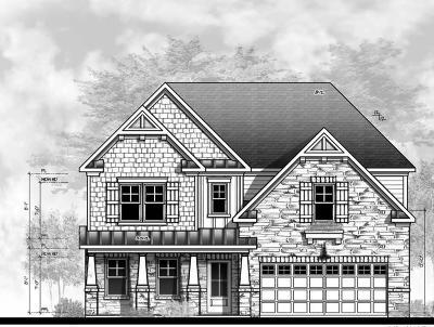 Lexington Single Family Home For Sale: 1717 Haymaker Drive