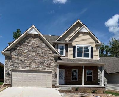 Lexington Single Family Home For Sale: 2189 Rutledge Avenue
