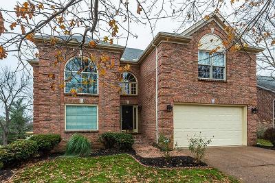 Lexington Single Family Home For Sale: 2173 Mangrove Drive
