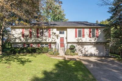 Single Family Home For Sale: 2017 Ermine Court