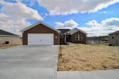 Richmond Single Family Home For Sale: 320 Southern Aster Trail
