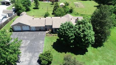 Barbourville Single Family Home For Sale: 37 Gina Court