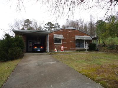Corbin Single Family Home For Sale: 1108 Pine Street