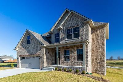 Jessamine County Single Family Home For Sale: 200 Burley Ridge