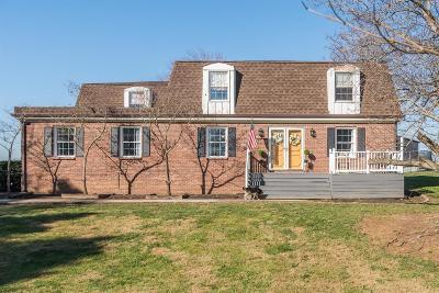Jessamine County Single Family Home For Sale: 2419 Shun Pike