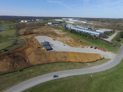 Anderson County, Fayette County, Franklin County, Henry County, Scott County, Shelby County, Woodford County Commercial For Sale: 101 Corporate Drive
