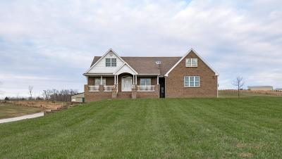 Stamping Ground KY Single Family Home For Sale: $389,900