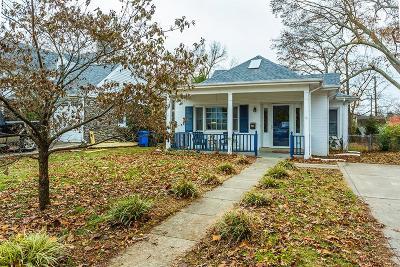 Lexington KY Single Family Home For Sale: $264,900