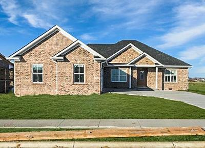 Richmond Single Family Home For Sale: 542 Breezewood Circle