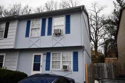 Lexington KY Single Family Home For Sale: $69,900