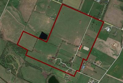 Anderson County, Fayette County, Franklin County, Henry County, Scott County, Shelby County, Woodford County Farm For Sale: 2301 N Yarnallton Pike