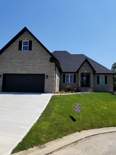 Mt Sterling KY Single Family Home For Sale: $349,900