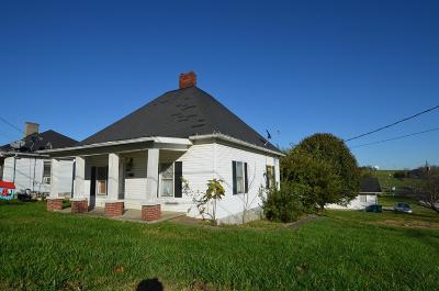 Harrodsburg Single Family Home For Sale: 589 Marimon Avenue
