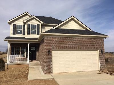 Richmond Single Family Home For Sale: 982 Cobble Drive