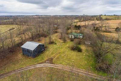 Winchester Single Family Home For Sale: 160 Brandenburg Lane