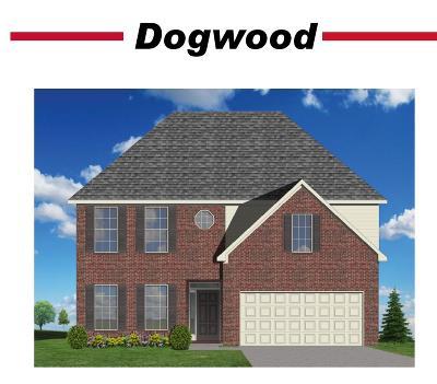 Georgetown Single Family Home For Sale: 115 Swilcan Bridge Way