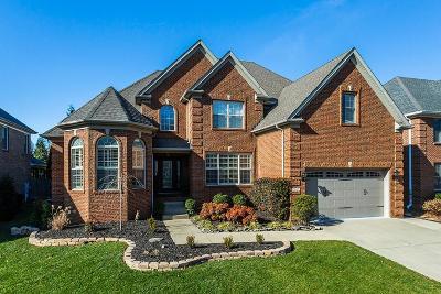 Lexington Single Family Home For Sale: 3113 Hemingway Lane