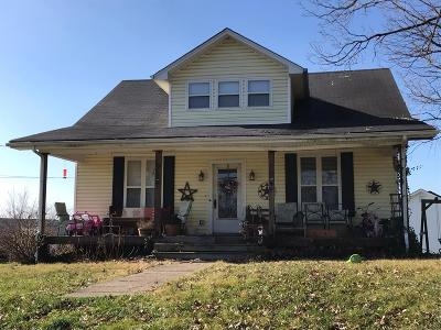 Nicholasville Single Family Home For Sale: 507 N 3rd