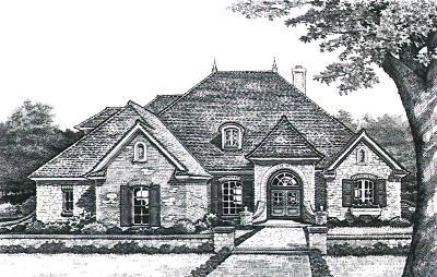 Lexington Single Family Home For Sale: 1657 Villa Medici Pass