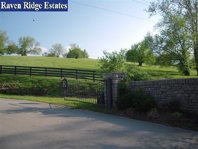 Lexington Residential Lots & Land For Sale: 4349 Ravens Crest Lane