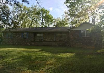 Corbin KY Single Family Home For Sale: $185,000