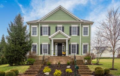 Single Family Home For Sale: 1793 Goodpaster