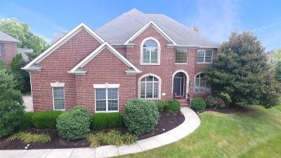 Lexington Single Family Home For Sale: 3141 Brighton Place