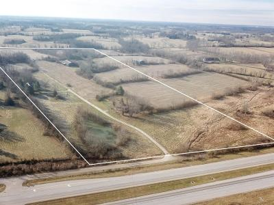 Anderson County, Fayette County, Franklin County, Henry County, Scott County, Shelby County, Woodford County Farm For Sale: 4930 Athens Boonesboro Road