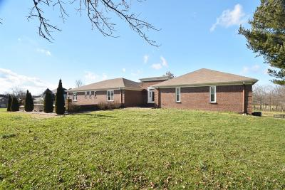 Nicholasville Single Family Home For Sale: 211 Stirrup Circle