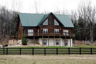Vanceburg KY Single Family Home For Sale: $434,900
