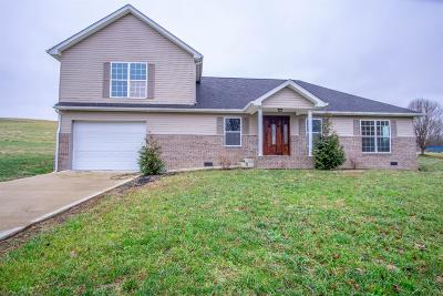 London KY Single Family Home For Sale: $179,900