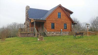Lawrenceburg KY Single Family Home For Sale: $299,900