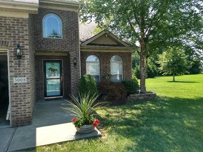 Lexington KY Single Family Home For Sale: $262,900