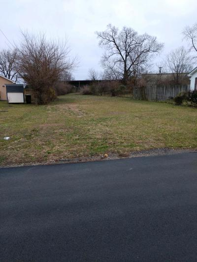 Nicholasville Residential Lots & Land For Sale: 117 Stratton Avenue