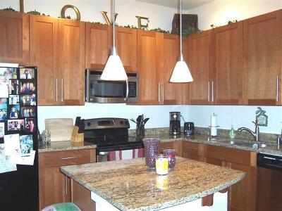 Lexington Condo/Townhouse For Sale: 650 S Mill Street #122