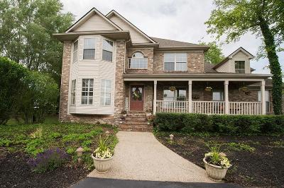 Nicholasville Single Family Home For Sale: 1291 Wilmore Road