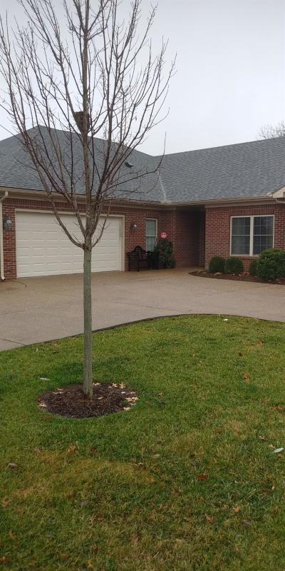 Frankfort Condo/Townhouse For Sale: 1012 Berry Hill Drive