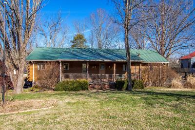Danville Single Family Home For Sale: 2235 Crystal Springs Road